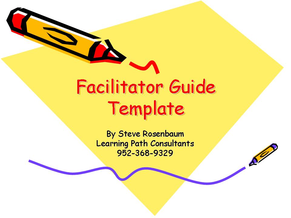 facilitation guide Facilitation skills facilitation  the inner guide  for facilitators at any level or group members that simply want to know more about group facilitation skills.